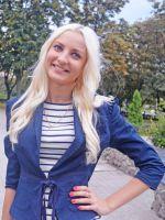 Максименкова Анастасия Сергеевна
