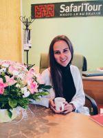 Петренко Анна Николаевна