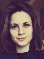 Алина Прокопенко