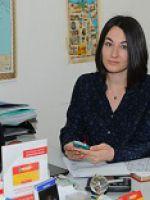 Гапоненко Анастасия Леонидовна