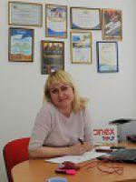 Скворцова Оксана Геннадиевна
