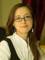 Пилипчук Евгения Александровна