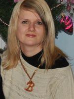 Чернышенко Виктория Викторовна