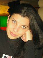 Суслова Марина Александровна