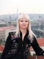 Лысенко Инна Андреевна