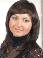 Сенишин София Романовна