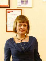 Махиня Варвара Геннадиевна