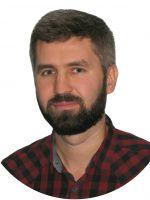 Максим Цыганок