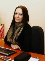 Яковенко Анастасия Валерьевна
